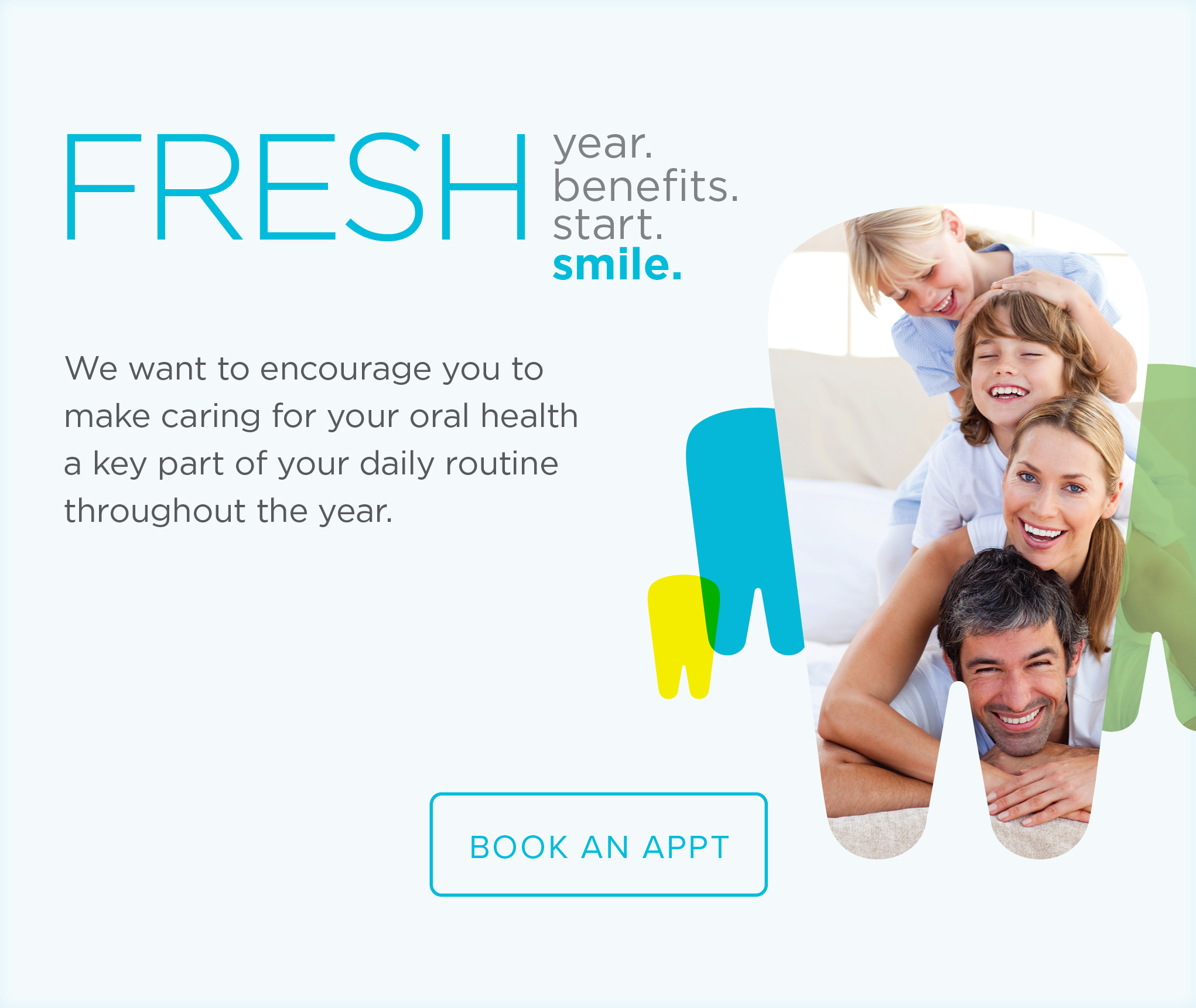 Rainsprings Dental Group and Orthodontics - Make the Most of Your Benefits